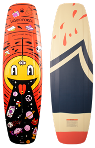 Liquid Force Tao Wakeboard 2021