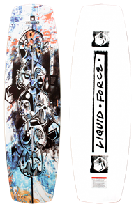 Liquid Force Butterstick Pro Wakeboard 2021