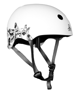 Liquid Force Flash Wakeboard Helmet - Nane