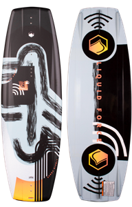 Liquid Force ME Wakeboard 2021