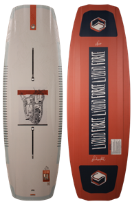 Liquid Force Peak Wakeboard 2021