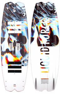 Liquid Force Remedy Wakeboard 2021