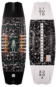 Liquid Force Rhyme Wakeboard 2021