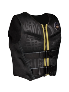 Liquid Force RUCKUS Hudson Youth CGA Life Vest
