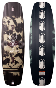 Liquid Force Virago Wakeboard 2021