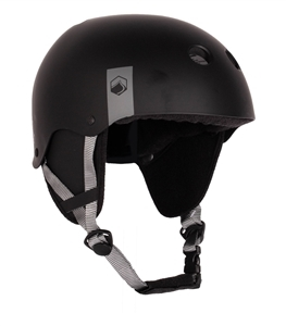 Liquid Force Flash Wakeboard Helmet - Blackout