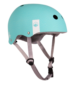 Liquid Force Flash Wakeboard Helmet - Mint Seed