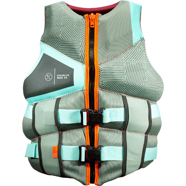 2021 Hyperlite Domain - Women's CGA Vest
