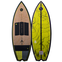 Hyperlite Automatic Wakesurf Board 2021