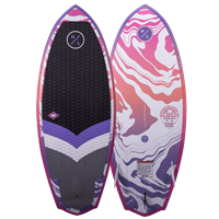 Hyperlite Good Daze 4.7 Wakesurf Board 2021