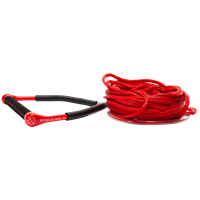 2021 Hyperlite CG Handle W/ Poly E- Red