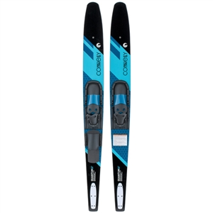 Connelly Quantum Combo Skis