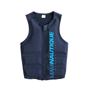Eagle Miami Nautique Custom Mens Vest