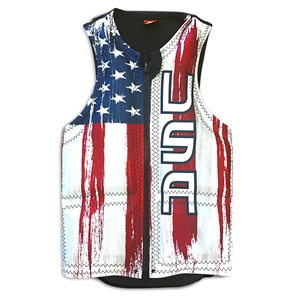 Eagle Jr USA Vest