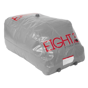 Eight3 Plug & Play Ballast Bag CTN 550lbs Custom