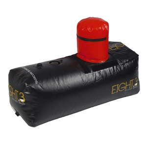 Eight3 Telescoping Trapezoid Ballast Bag CTN 400l