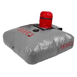Eight3 Telescoping Floor Ballast Bag CTN 650lbs R