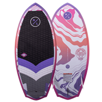 Hyperlite Good Daze 3.9 Wakesurf Board 2021