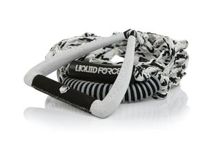 Liquid Force 9 Ultra Suede Surf Rope