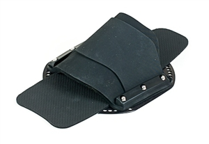 Masterline Dynamic Rear Trick Plate Binding