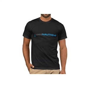 Miami Nautique International Men's T-Shirt