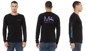 Limited Edition Miami Nautique Long Sleeve T-Shirt