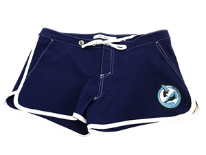 Miami Nautique Board Short Women Colors