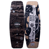 2021 Hyperlite Union Jr. Wakeboard