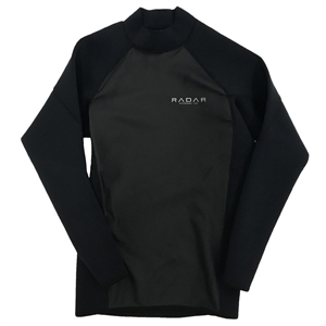 Radar Freedom Long Sleeve Neo Skin Top