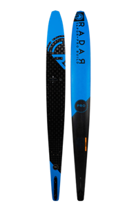 2019 Radar Lithium Vapor Textreme Electric Blue