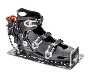 Reflex Classic Slalom Binding Hard Shell Version 2
