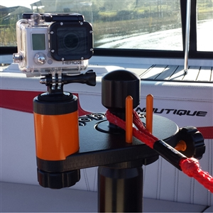 Ski Doc Orbit Camera Mount