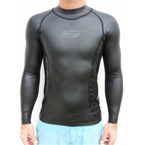 Stokes Super Flex Slalom Suit 3 4 Below Knee