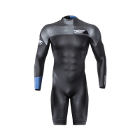 2021 Ho Sports Syndicate Dry-Flex Wetsuit Shorty (Spring)